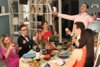 На канале ТНТ стартует новый сезон ситкома «Универ»