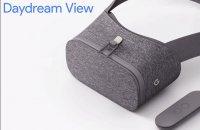 Представлена гарнитура виртуальной реальности Google Daydream View