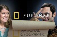 National Geographic Channel проведёт глобальный ребрендинг