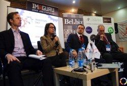 США поможет развитию венчурной экосистемы в Беларуси