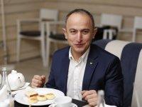 Роберт Дашян: velcom пока не планируют подключаться к сети оператора beСloud