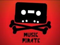 Британец схлопотал год тюрьмы за музыкальное пиратство