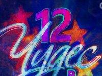 31 декабря на телеканале СТВ большая музыкальная программа «12 чудес в новогоднюю ночь»