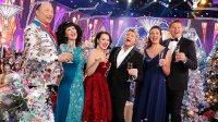 Что посмотреть на российских каналах на Новый год