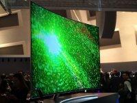 CES 2017: Samsung анонсировала новые QLED телевизоры