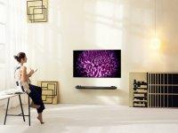 CES 2017: Флагманские OLED-телевизоры LG Signature тоньше 3 мм
