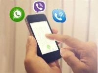 ЕС ужесточит правила для WhatsApp, Skype и Viber