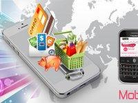 В Беларуси доля онлайн-покупок с мобильных устройств выросла до 23%