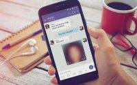Viber версии 6.6 запустил исчезающие сообщения и передачу медиа высокой четкости