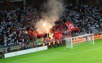 Setanta Sport покажет чемпионат Беларуси по футболу в HD-формате
