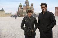 """Премьера сериала """"Леди и Бродяга: искатели приключений"""" на ТВ-3"""