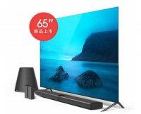 Безрамочный 65-дюймовый телевизор Xiaomi поступит в продажу за $2900