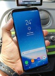 Сегодня Samsung официально представит Galaxy S8. Качественные фото и подробные характеристики флагмана
