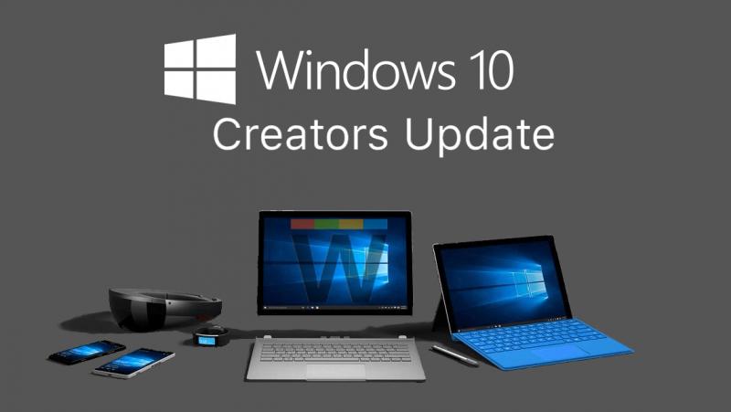 Windows 10 Creators Update: проблемы установки и их решения