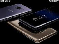 Samsung назвала дату начала продаж и цену Galaxy S8 в Беларуси