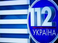1 апреля телеканал «112 Украина» начинает вещание со спутника Amos-3