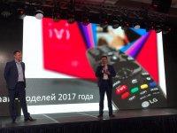 LG добавила в Smart-телевизоры кнопку онлайн-кинотеатра ivi