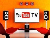 YouTube TV начал работу в пяти городах США