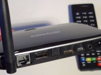 Индийский спутниковый оператор представил абонентскую приставку на базе Android TV