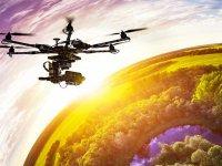 В Беларуси намерены выделить частоты для дронов и определить для них резервации