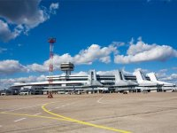 В Национальном аэропорту увеличили время бесплатного Wi-Fi