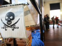 """Беларусь оказалась на первом месте в рейтинге самых """"пиратских"""" стран"""