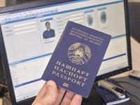 Биометрические паспорта и ID-карты введут в Беларуси в начале 2019 года