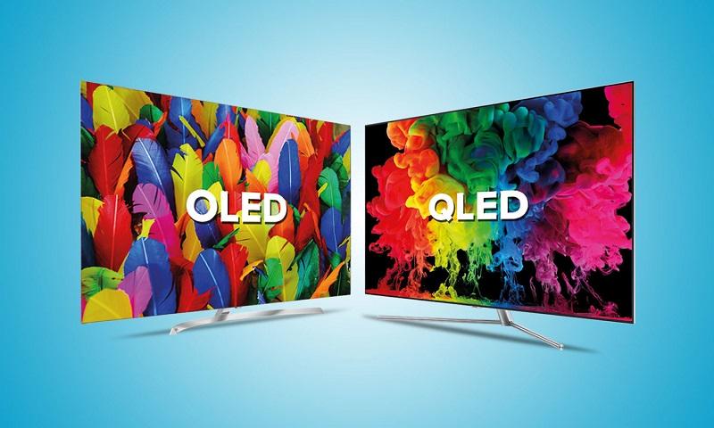 OLED vs QLED: в чем разница и как сделать выбор покупателю?