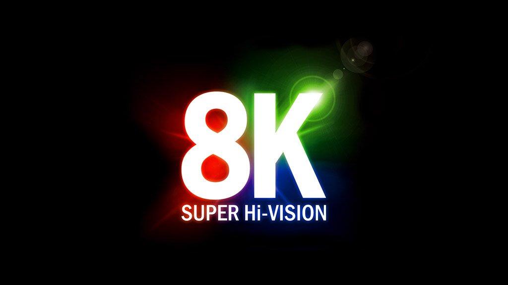 Японский телевещатель NHK запустит 8К-трансляцию в декабре