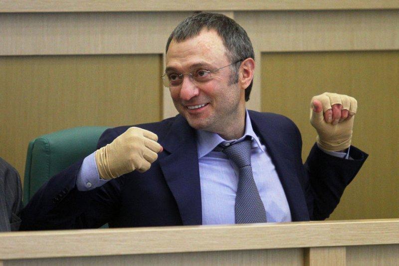 российский миллиардер юлий мильнер всем мире