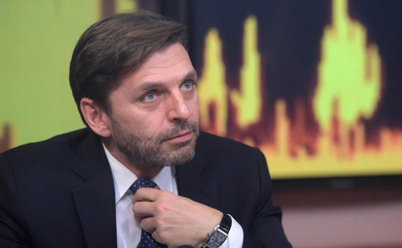 Владелец Forbes в России уволил главного редактора Николая Ускова