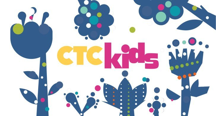 Начал вещание новый детский телеканал СТС Kids