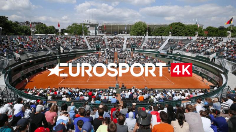Eurosport вскоре запустит в России UHD-канал