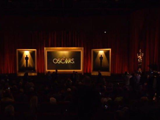 """В Лос-Анжелесе названы претенденты на """"Оскар"""""""