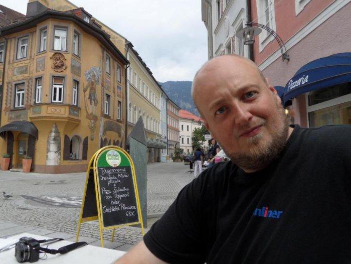 Главный редактор Onliner.by Денис Блищ уходит из компании