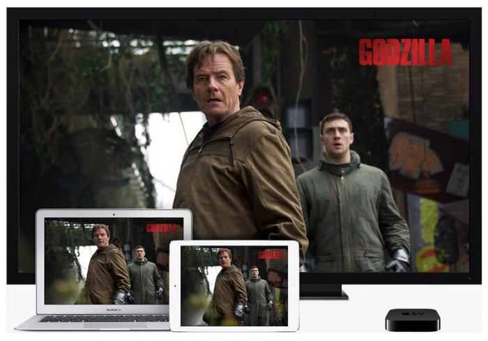 Телевизионный сервис Apple станет «убийцей» кабельного ТВ