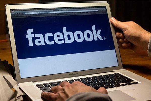 Как обойти блокировку Facebook