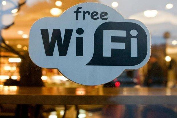 """В торговом центре """"Столица"""" появится бесплатный Wi-Fi"""
