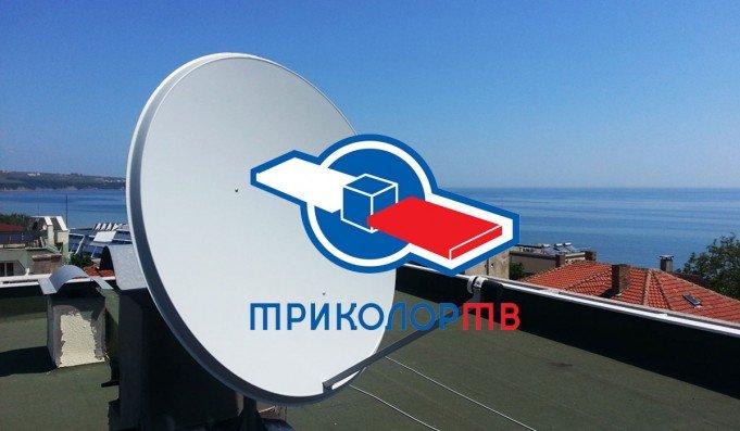 """Каналы для взрослых из пакета """"Триколор ТВ"""" приостанавливают вещание"""