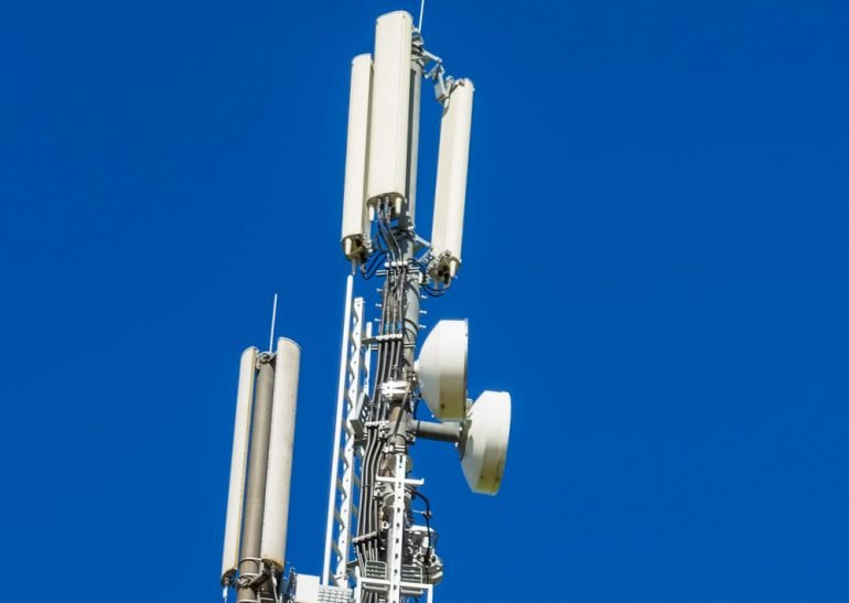 МТС запустил 4G в Дзержинске и Столбцах