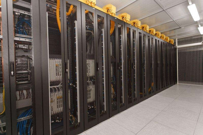 Компания beCloud презентовала дата-центр и облачную платформу
