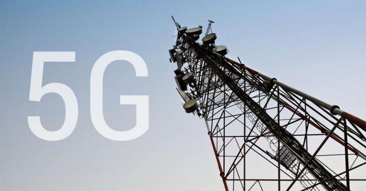 Спецификации 5G официально утвердили