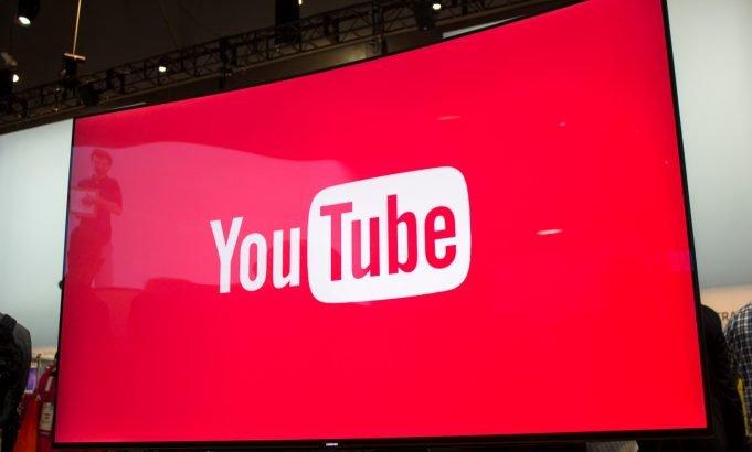 В России предложили временно замедлить трафик YouTube