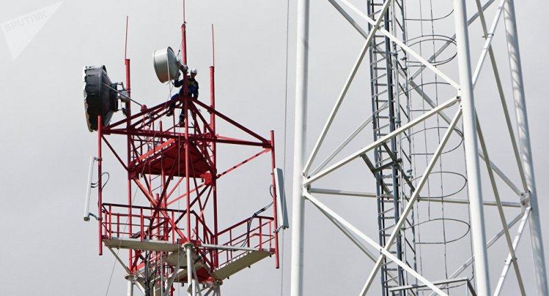 МТС расширил покрытие 4G-сети
