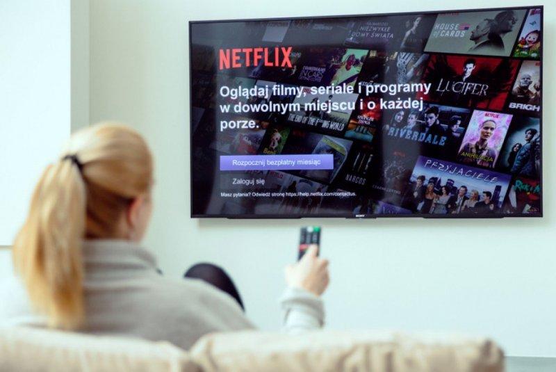 Netflix работает над созданием украинского интерфейса