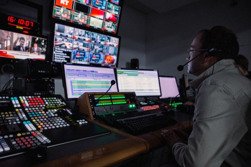 Белтелерадиокомпания запустит новостной телеканал в 2021 году