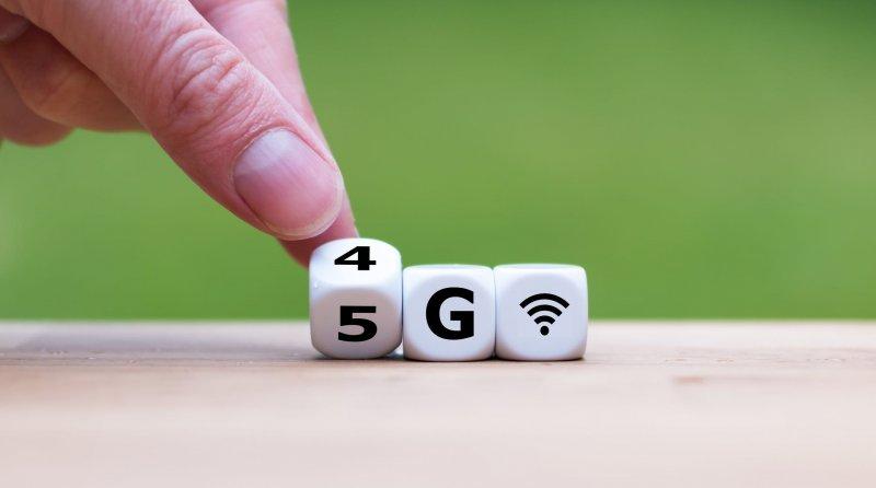 Беларусь получила полосы радиочастот в миллиметровом диапазоне для запуска 5G