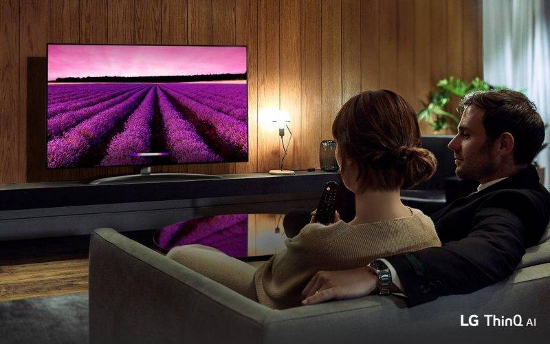 LG представляет линейку NanoCell телевизоров 2019 года