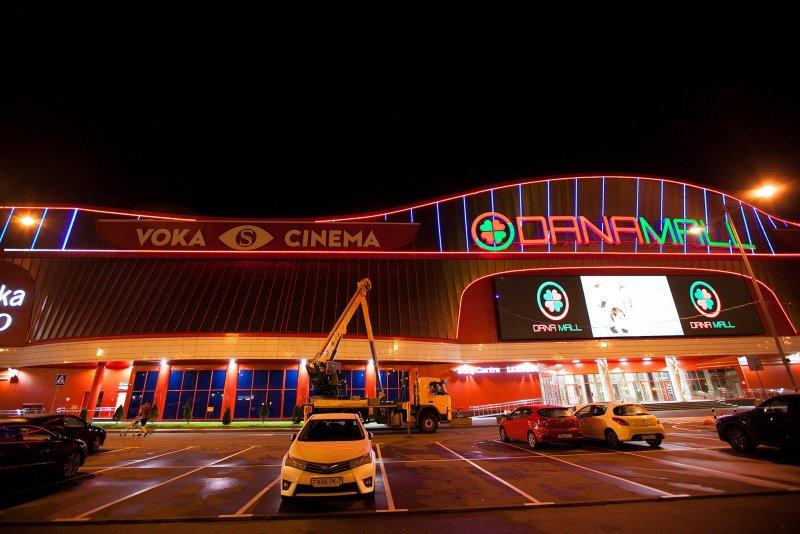 Видеосервис VOKA и сеть кинотеатров Silver Screen запустили совместную акцию