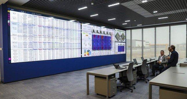 Turkcell открыл первый дата-центр на солнечной энергии в Анкаре